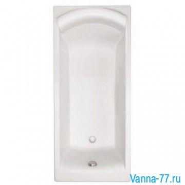 Ванна Jacob Delafon Biove 170х75